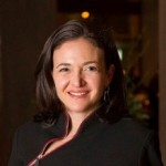 What Sheryl Sandberg Didn't Say at Davos